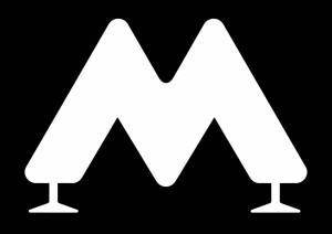 Logotyp for Moonbus Productions